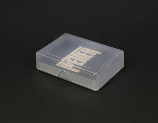 Förpackningar - Plastbox