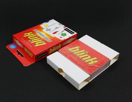 Förpackningar - Blink
