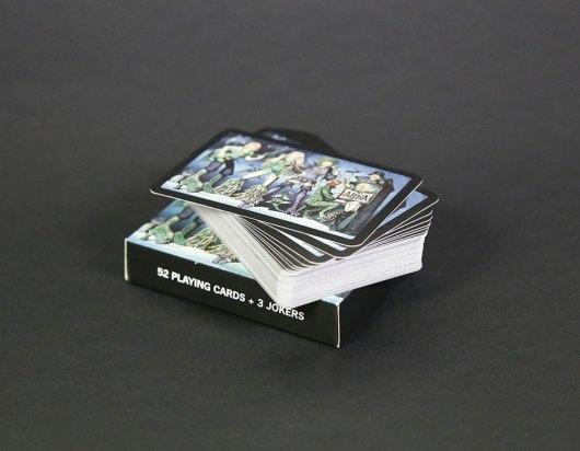 Kortspil med dit eget tryk - ABBA