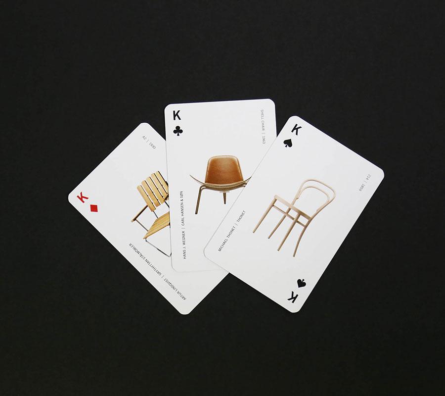 Nyheter från Spelkortsförlaget